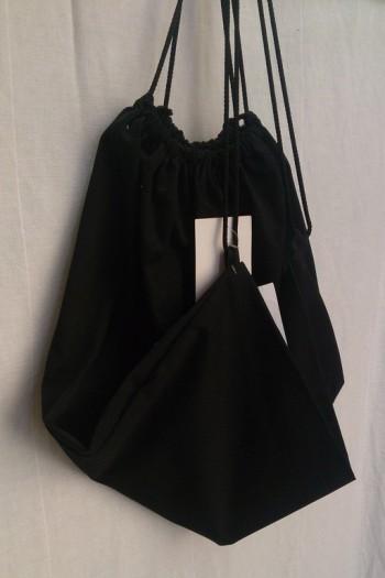Сумка для переноски слинга, черная
