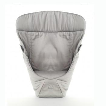 Вставка для новорожденного Ergo Baby, цвет серый (Heart2HeartTM Infant Insert)