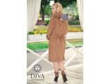 Слингопальто демисезонное 4 в 1 Cammello Diva Outerwear
