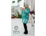 Слингокуртка зимняя Laguna 3в1 Diva Outerwear