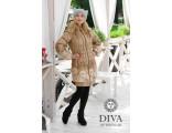 Слингокуртка зимняя Moka 3в1 Diva Outerwear