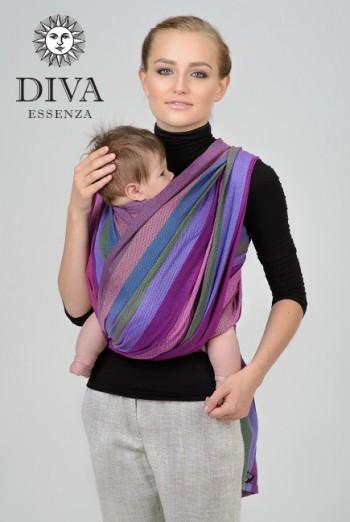 Слинг-шарф Diva Essenza, Musa (L 5.2m)