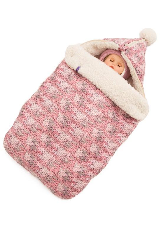 Каталог конвертов для новорожденных