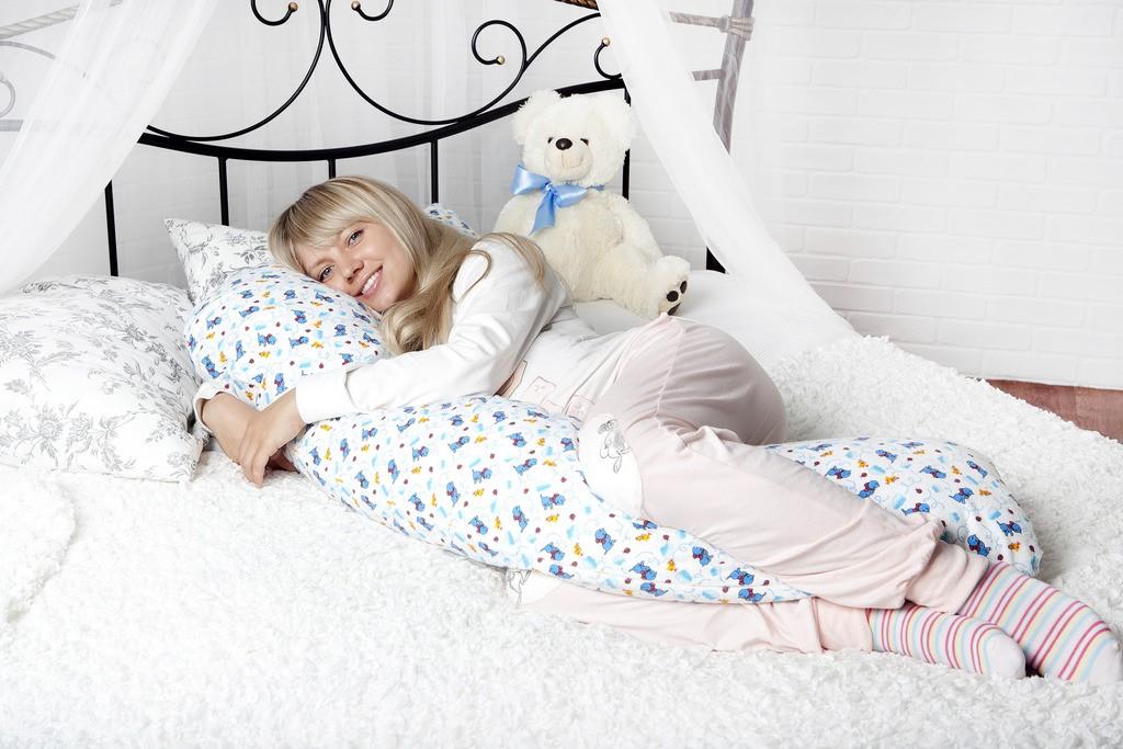 Беременная для ребенка своими руками 150