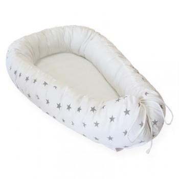 """Гнездо-кокон для новорожденного """"Созвездие"""""""