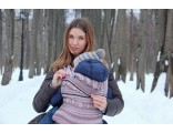 Слинг-рюкзак Karaush Adel Dogwood серия «Растущий Стандарт»