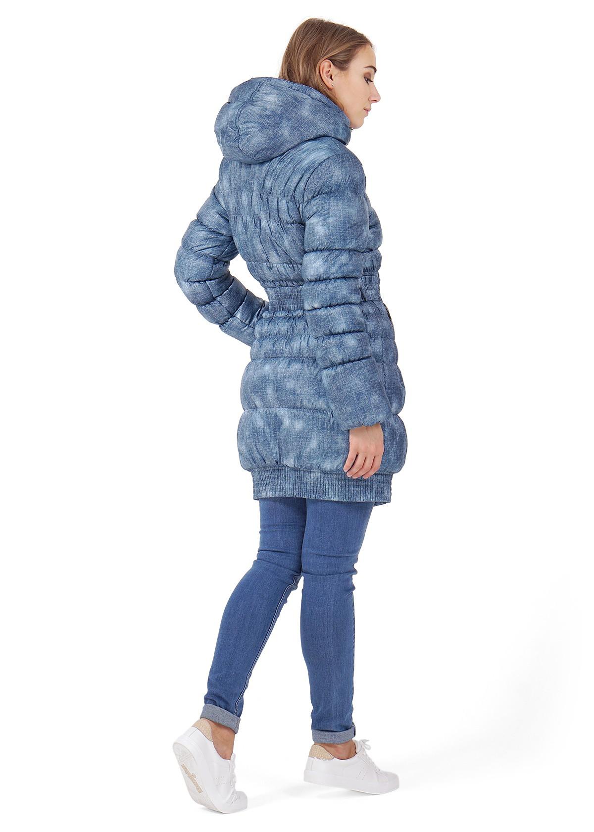 Куртка для беременных юта 85