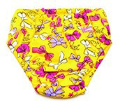 Купальные трусики и шапочки для малышей