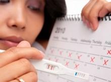 Календарь беременности. Вторая часть