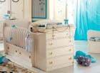 Организация пространства для новорожденных до 6 месяцев