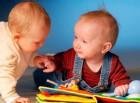Занятие на стимулирование физического развития ребенка 10-ти месяцев