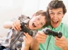 Радиоуправляемые квадрокоптеры — когда интересы папы и сына совпадают