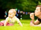 Как развивать ребенка с помощью игр?