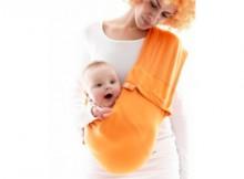 Слинги для новорожденных – слинг карман