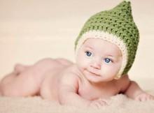 Особенности выбора детских шапок