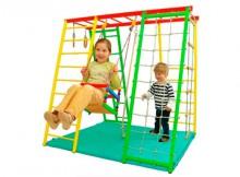 Советы по правильному выбору детского спортивного комплекса