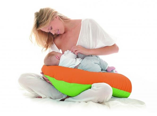 Как правильно выбрать подушку для кормления?