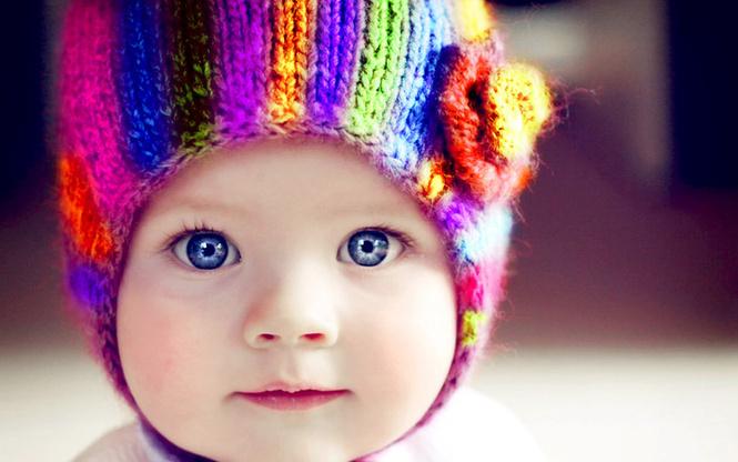 Занятие по стимулированию физического развития ребенка 9-ти месяцев