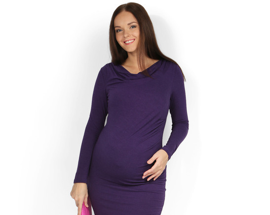 Одежда для беременных. Основы.