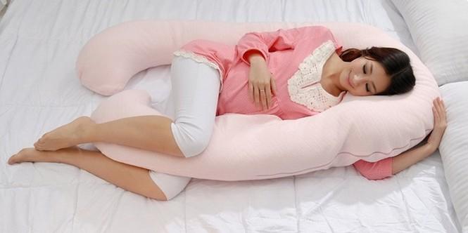 На каком боку лучше спать беременной в третьем триместре 14