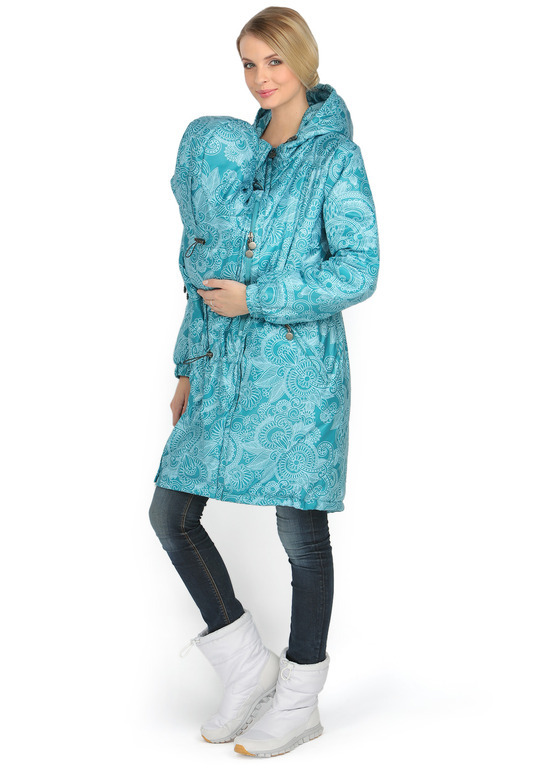 куртка бритни ILM
