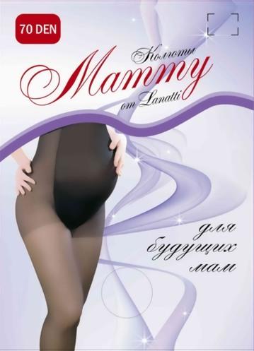 колготки для будущих мам Мамми