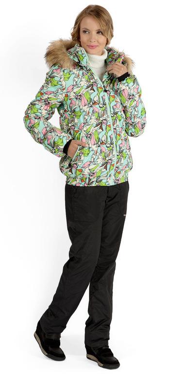 куртка для беременных 2 в 1