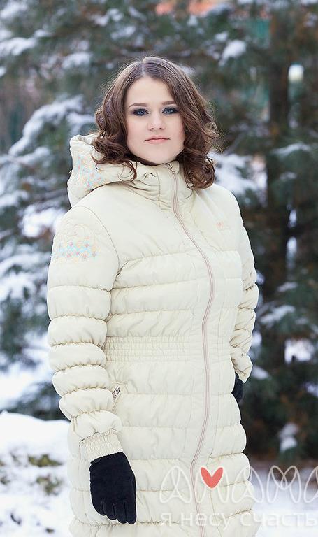 Куртка для беременных Бииргэ