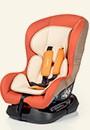 Комфортное материнство даже в автомобиле