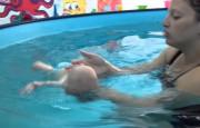 Чудо трусики для занятий в бассейне