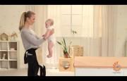 Как носить малыша перед собой в рюкзачке ErgoBaby