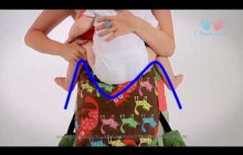 Отличия эргономичного рюкзака от рюкзака-кенгуру