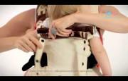 Инструкция по ношению рюкзака серии Смарт ТМ I love mum