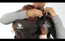 Manduca Baby Carrier — Инструкция без слов