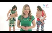 Одежда для скрытого кормления грудью
