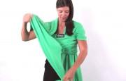 Инструкция к Слинг-шарфу Boba Wrap