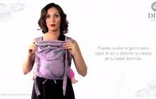 Бессловесная инструкция одевания май-тая Diva Milano