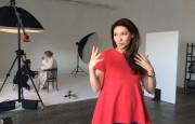Одежда для беременных: советы по стилю от Марины Ким